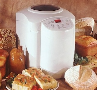 deal widget breadmaker 329c305