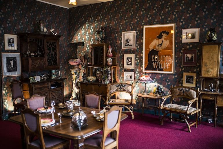 Maxim's : la perle rare des musées parisiens