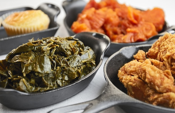 How Southern Food Stays Southern, Even When It's Cooked Up North