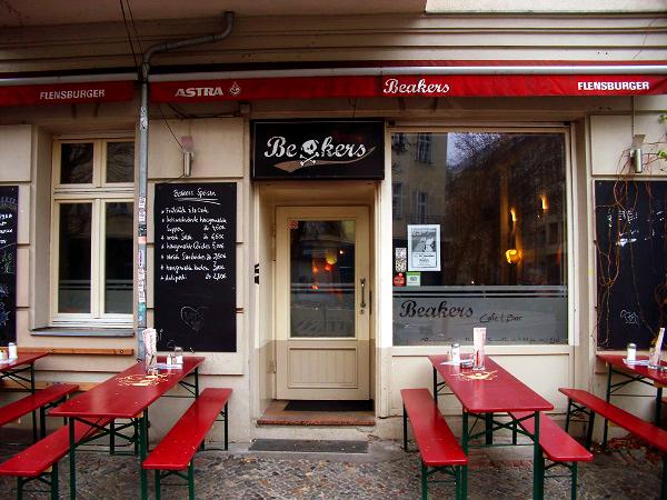 Die besten Frühstückscafés Berlins