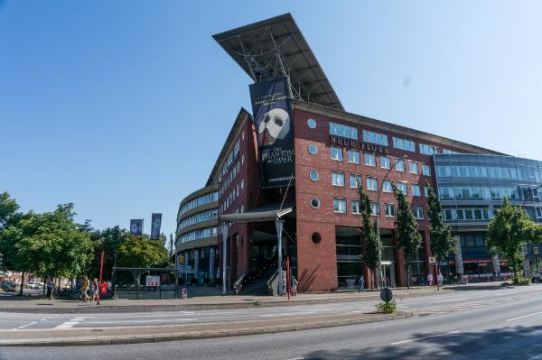 Musicals in Hamburg - Vom König der Löwen bis zum Phantom der Oper