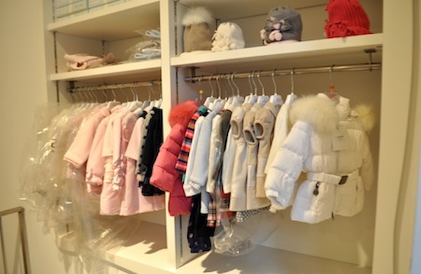 9 negozi di abbigliamento per bambini a Napoli dove divertirsi e fare shopping