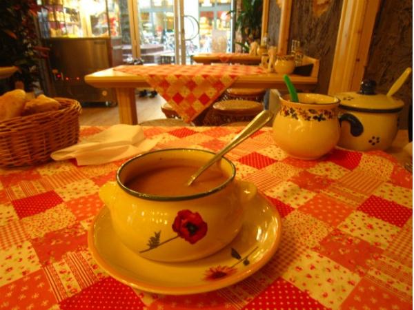 Suppen Welt Hamburg