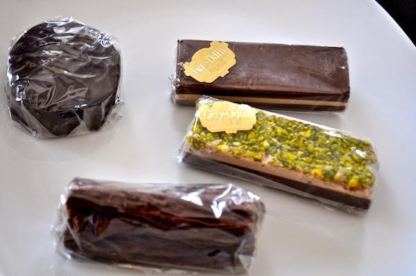 cioccolatini Gay Odin