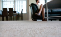 How Scotchgard Saves Carpets from Spills and Stains
