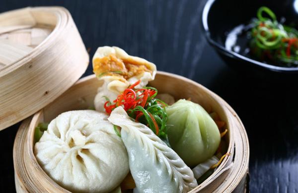 Restaurantes Asiáticos en Madrid para una cena romántica