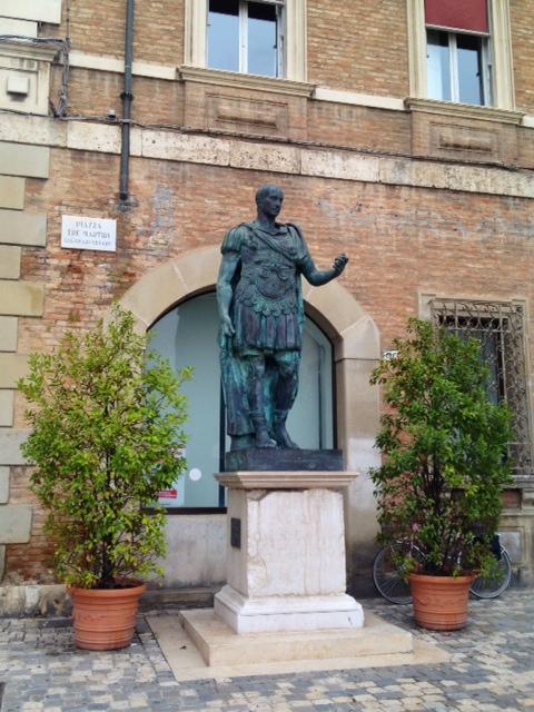 Piazza Tre Martiti