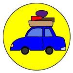 badge road trip 150c150