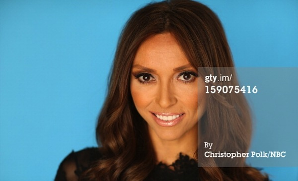 Giuliana Rancic Presents: My Chicago Collection