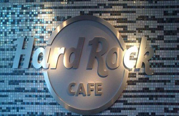 Einfach Kult! Das Hard Rock Café in Berlin