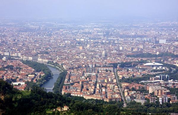 Superga Torino
