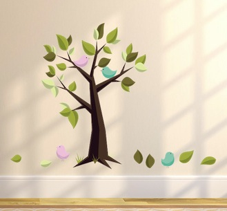 deal widget wall decal 329c305