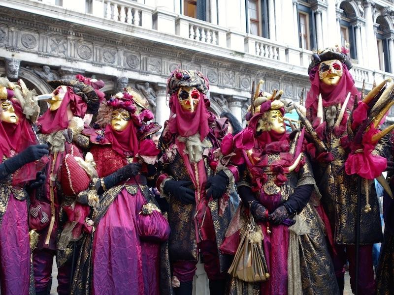 Il carnevale di Venezia: le origini e le curiosità