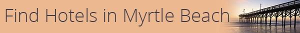 Myrtle Beach Banner