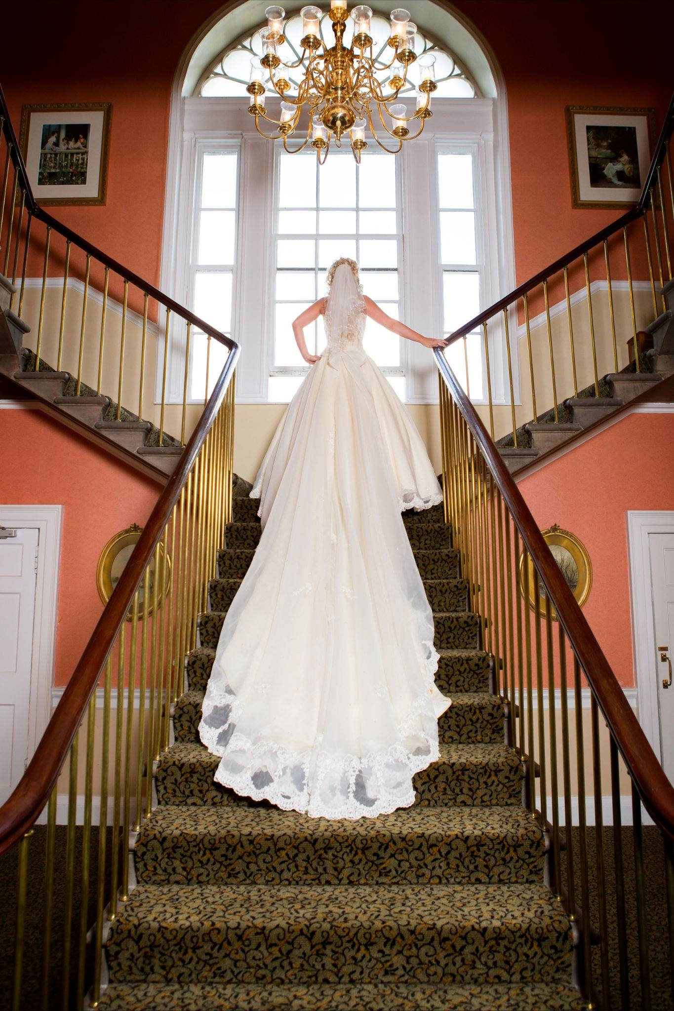 Susanne Christyne Bridal Wear