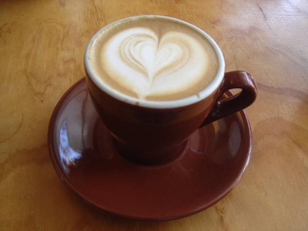 cappuccino tazza