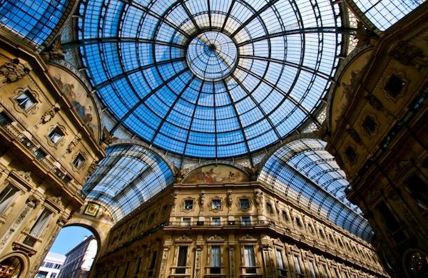 10 modi per riconoscere un vero Milanese
