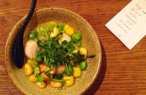 Table for One? Five Best London Restaurants for Eating Solo