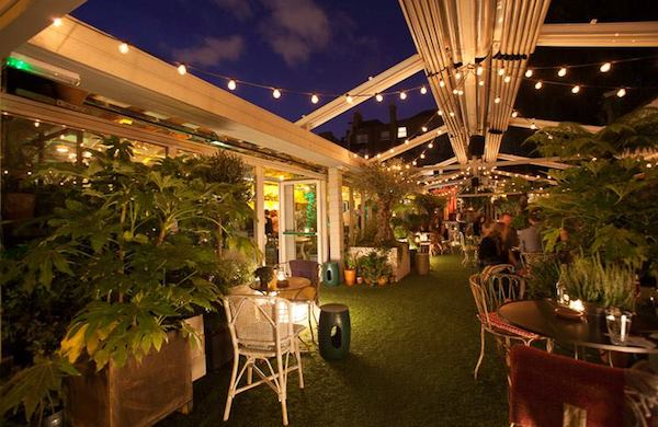Beer Gardens Dublin - 5 of the Best for Summer Sips