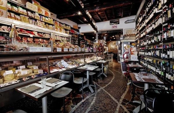 Roscioli, Roma: un ristorante, tante anime