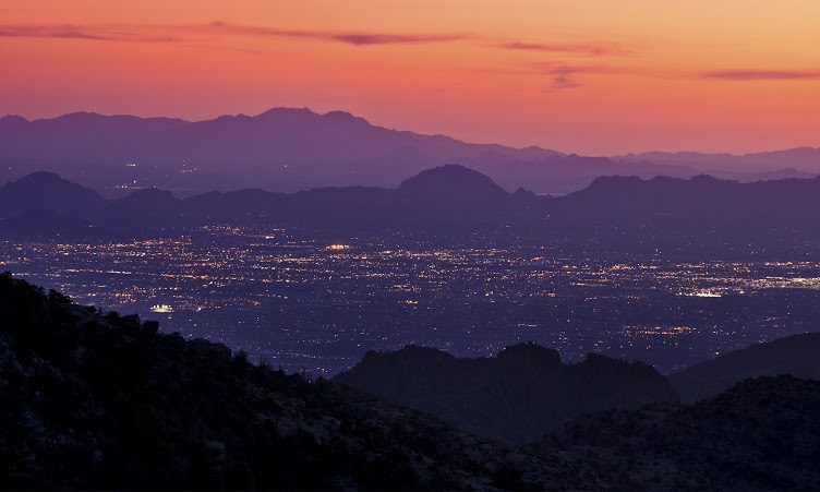 What Not to Miss with 24 Hours in Tucson