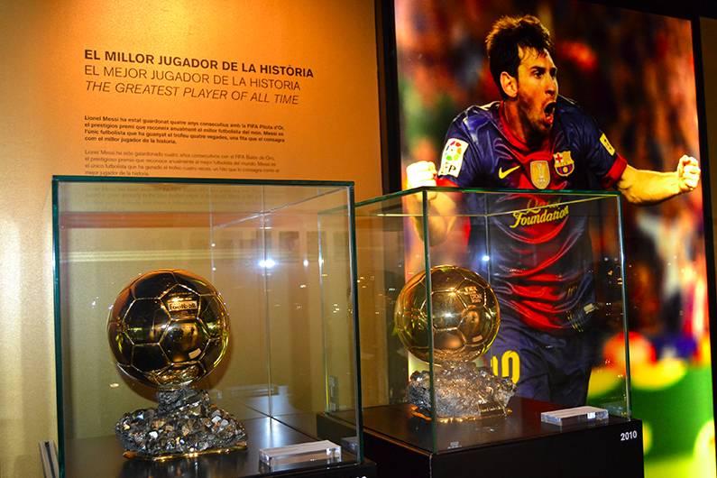 museu Barca