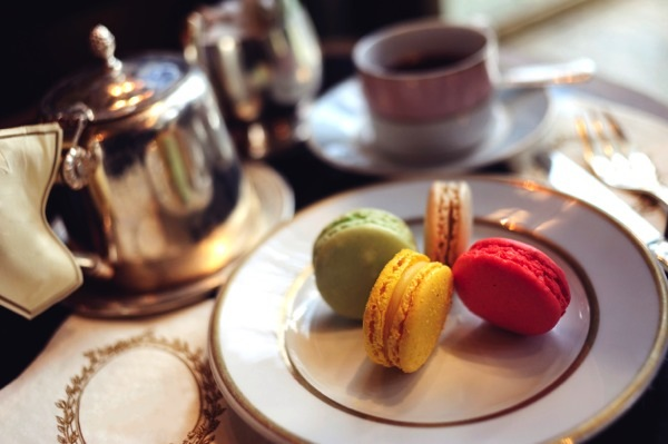 Afternoon Tea & Spa in Manchester? Spafternoon Tea!