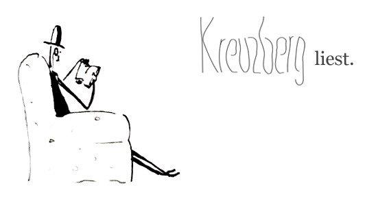 Kreuzberg liest… über den Dächern der Stadt