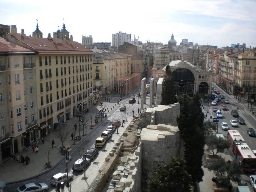 24 horas en Zaragoza: un paseo por la ciudad romana