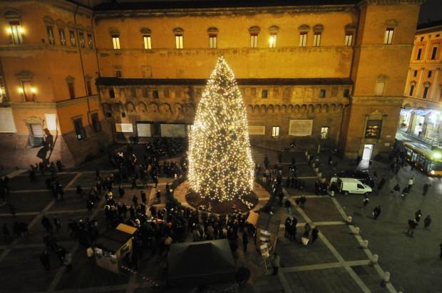Cinque cose da fare a Bologna a Natale