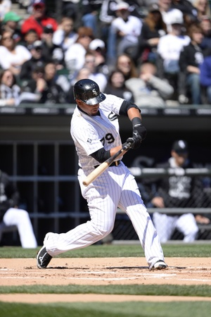 Five Batting Tips from a Chicago White Sox Hitting Coach  Abreu