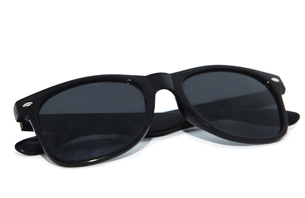 Sunglasses Buying Guide Plastic