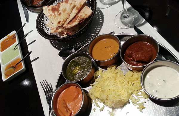 Comida india en Barcelona: el restaurante Bembì
