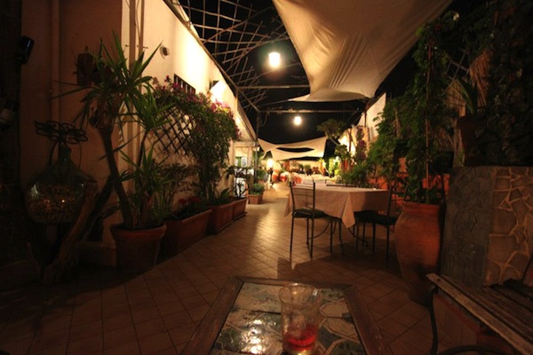 Primo Piano, il ristorante per tutti a Catania