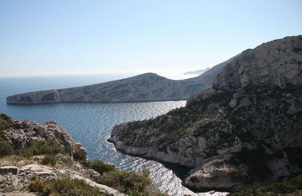 Top 5 des endroits pour se rafraîchir à Marseille