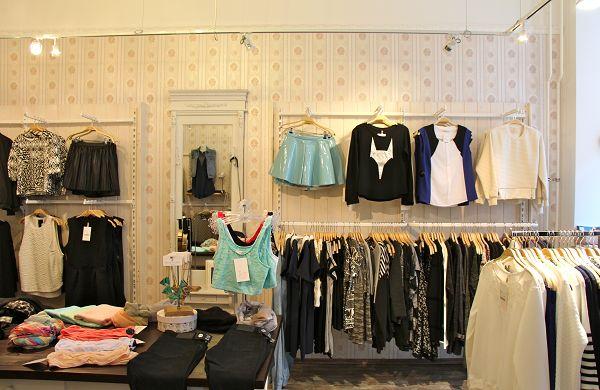 Trendig, lässig, prächtig: Klamotten shoppen in Friedrichshain