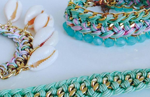 Maridou Bracelets