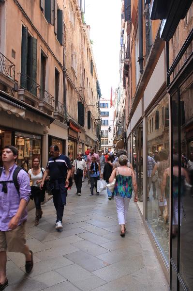 shopping Venezia