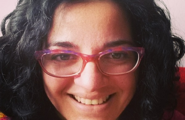 Meet the team: Michela Calculli