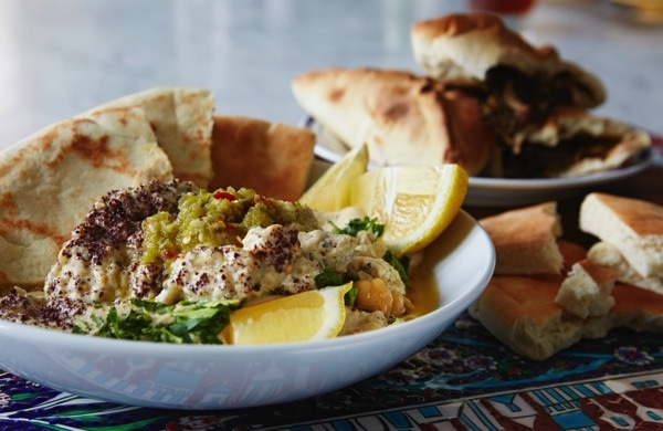 Lebanese Restaurants London - Where Are the Best?