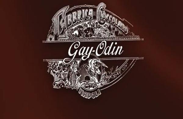 Gay Odin, l'antica cioccolateria di Napoli