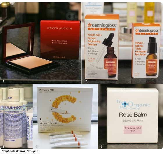Five Finds: Aaron's Apothecary, the New Old-Fashioned Pharmacy