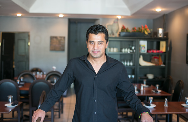 4 Suyos's Owner on Chicago's Peruvian Food Scene