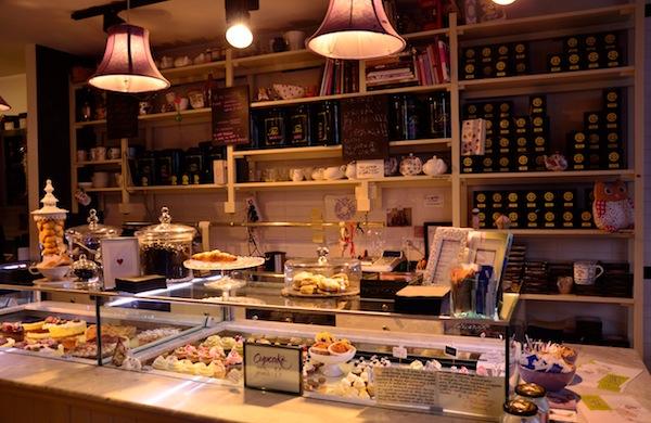 Di Viole di Liquirizia, la pasticceria di Milano che non ti aspetti
