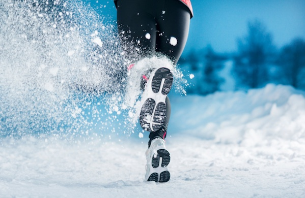 How to Ditch a Warm Bed for a Winter Run and Almost Enjoy It