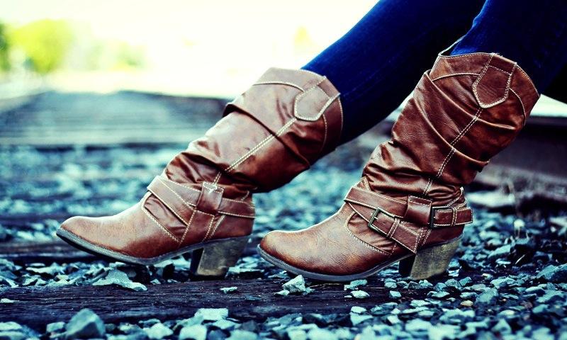 scarpe a roma