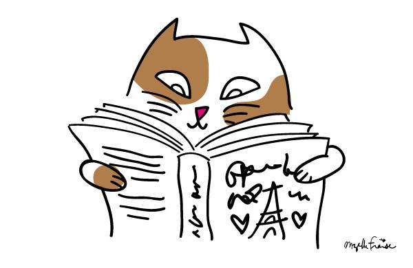 Les chats de Paris : top 3 des