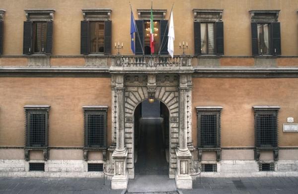 Palazzo Sciarra