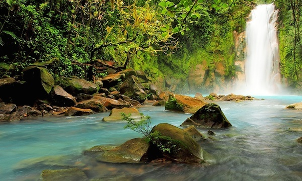 Top 10 International Travel Destinations Costa Rica 600c360