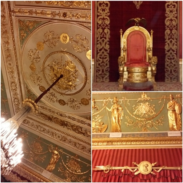 Sala Trono
